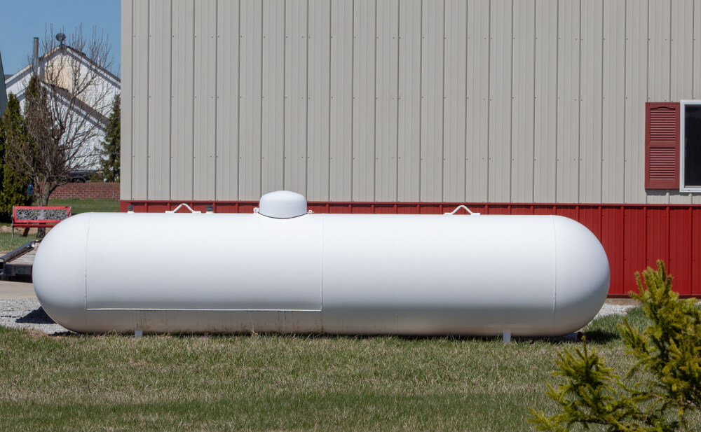 Home Propane Delivery